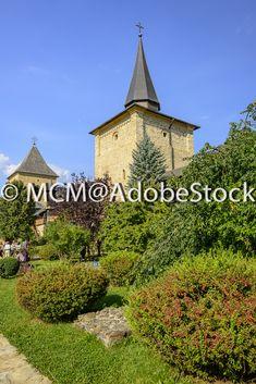 #Tower #monastery #bucovina #romania #church #religion
