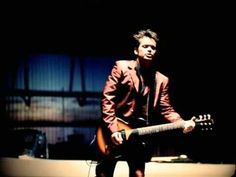 Music video by John Mellencamp performing Key West Intermezzo (I Saw You First). (C) 1996 John Mellencamp under exclusive license to the Island Def Jam Music Group