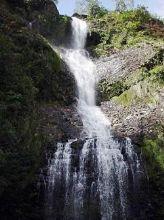 Cahoeira da Farofa - PN Serra do Cipó - MG