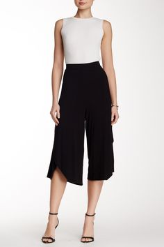 Wrapper Gaucho Soft Pant by Weston Wear on @nordstrom_rack