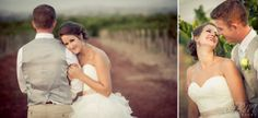 ABM Wedding Photography  |  Beautiful Winery wedding photography in San Diego.