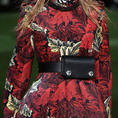 Trend 2015: The Best Handbags From NYFW   The Zoe Report
