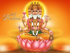 Brahma Dev Mantra Blog by Amit Tyagi