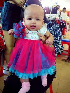 #Babygirl #syafira