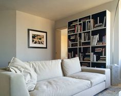 A new ABC in a beautiful apartment in NYC, a big thank you to Sally for the pictures!!! http://www.saporiti.net/abc-bookcase/