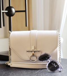 Givenchy obsedia in white