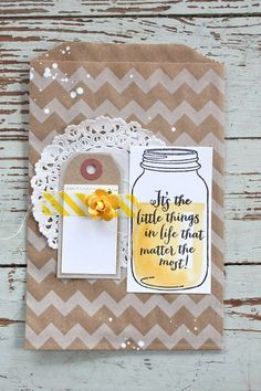 Yellow Jar Kit & sample projects.....