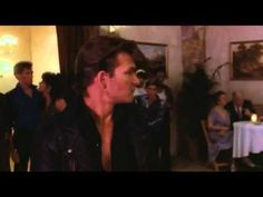August 21 marks 28 years since the release of Dirty Dancing, one of Patrick Swayze's most successful films, and this coming September will be six years since his death, at from pancreatic… Patrick Swayze Movies, Epic One Liners, What Is Drama, Ballroom Dance Quotes, Snl Skits, Best Movie Lines, World Music Awards, Country Dance, Swing Dancing