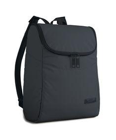 Amazon.com: Pacsafe Luggage Citysafe 350 Gii Backpack, Midnight Blue: Clothing