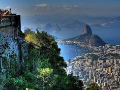 I would love to go to Rio for the Olympics or the World Cup! #ViventuraPinYourWayToSouthAmerica