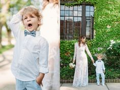 Teddy and Svetla's Classy Rocker Wedding at The Deer Path Inn » Two Birds Photography
