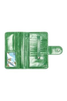 Danette Leather Wallet by Hobo on @nordstrom_rack