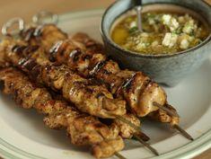 Barbecue, Feta, Chicken, Sauces, Crickets, Barrel Smoker, Bbq, Barbacoa, Cubs