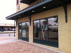 Cafe Brazil, Fort Worth