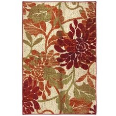 Canberra Warm Rug (8' x 10') | Overstock.com Shopping - The Best Deals on 7x9 - 10x14 Rugs