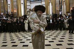 Żydowskie Muzeum Galicja wystawa ,,W kręgu chasydów'' Gil Cohen-Magen