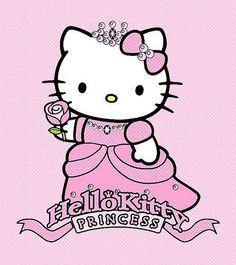 Hello Kitty Princess....;)