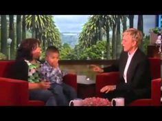 """▶ 3-year-old Mateo Makes His Case for Cupcakes: """"Linda, honey, just listen."""" - YouTube"""