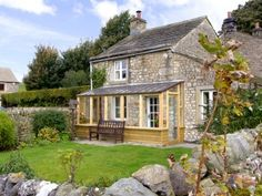 Sandywood | Burnsall | Grassington | Yorkshire Dales | Self Catering Holiday Cottage