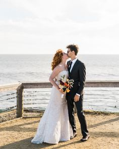 Annie Hall Photography—Jenny and Jaeson's Seymour Marine Discovery Center Wedding in Santa Cruz.