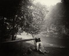 Sally Mann, a beautiful photographer