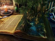 Een sprookjeswereld