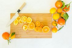 Make your own Citrus Stained Glass Popsicles for summer