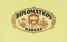 Diplomaticos -  Habanos S.A. brand