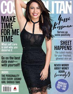 Yassi Pressman Cosmopolitan July 2017 Download