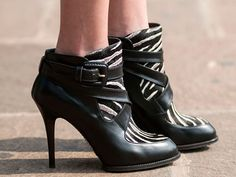 Fashion's World Capital: Tod's shoes