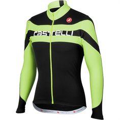 Castelli Giro Long Sleeve Jersey FZ | Castelli | Brand | www.PricePoint.com