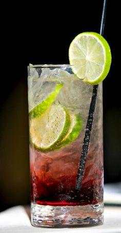 Biltmore Tequila Sunrise