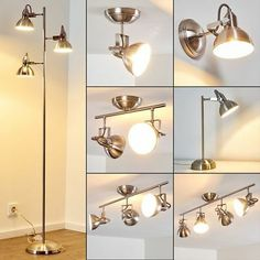 Furniture Stores Nyc, Cool Furniture, Loft Lampe, Led, Sconces, Wall Lights, Lighting, Post, Home Decor
