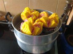 Baking's Corner: Fatt Koh - by Shereen Kang