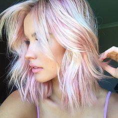 "2,988 curtidas, 252 comentários - C H O N N Y  (@chontelleberryman) no Instagram: ""Missing my pink hair  mmm to do it again or not ?! """