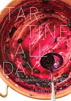 An all-purpose, comprehensive cookbook with 200 recipes for the whole-foods way people want to eat and bake at home today, from James Beard Award-winning and best-selling author Elisabeth Prueitt, cofounder...