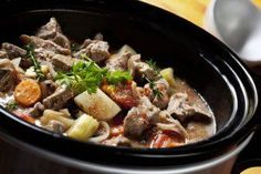 Inexpensive Slow Cooker Recipes | Stretcher.com - Our readers share their favorite slow cooker recipes