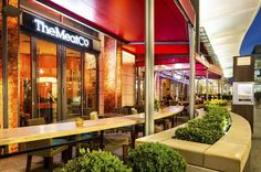 The MeatCo London. I used to work at the Montecasino Branch in South Africa, so I would love to see what the London version is like.