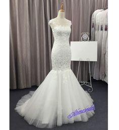 buy wedding dresses by materia