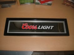 Coors light frosted tin sign beer and bar signs pinterest coors light frosted tin sign beer and bar signs pinterest coors light aloadofball Images