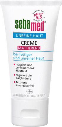Sebamed Mattierende Creme | windeln.de