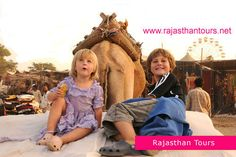 Rajasthan is famous for its rich cultural heritage, palaces and forts.