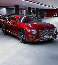Bentley Gt, Custom Cars, Bmw, Vehicles, Car Tuning, Pimped Out Cars, Car, Modified Cars, Vehicle