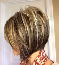 Inverted bob hairstyles and bob cuts have given bob hairstyles a new twisted look that got huge popularity among women of all ages. In our gallery you will find best inverted bob hairstyle ideas, you may want to try one of these gorgeous hairstyles any time soon! Check them out and get inspired! Related PostsMost …