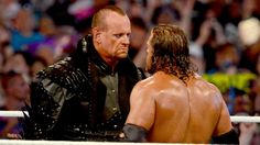The Undertaker 2012