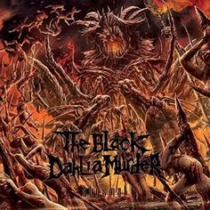 Michigan's own melodic death metal overlords, The Black Dahlia Murder have announced details of their new upcoming album entitled Abysmal. The album is Death Metal, The Black Dahlia Murder, Album Stream, Metal News, Metal Albums, Heavy Metal Music, Thrash Metal, Metal Bands, Hard Rock