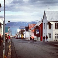 I just want to run away from life. To Iceland I go  Source: arrowsandartemis