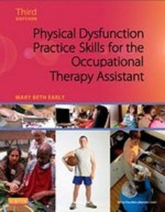 Occupational Therapy Assistant (OTA) check your essays for free