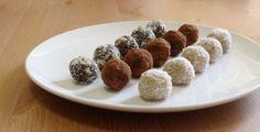 mix 3 kuliček Dog Food Recipes, Gluten Free, Cookies, Desserts, Glutenfree, Crack Crackers, Tailgate Desserts, Deserts, Sin Gluten