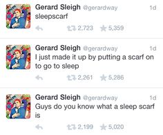 Gerard Way needs to be protected at all costs.<<<<we must protect the precious.